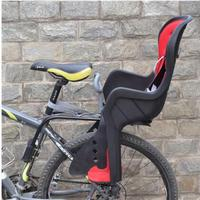 Folding bicycle mountain bike city bicycle child rear seat bicycle child rear seat bicycle riding accessories