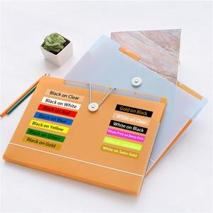 Image 5 - Комплект ярлыков Labelife, комплект из 6 предметов, диаметры 18 мм, 241441541641741 дюйма, совместим с Brother P Touch Φ P950NW P700