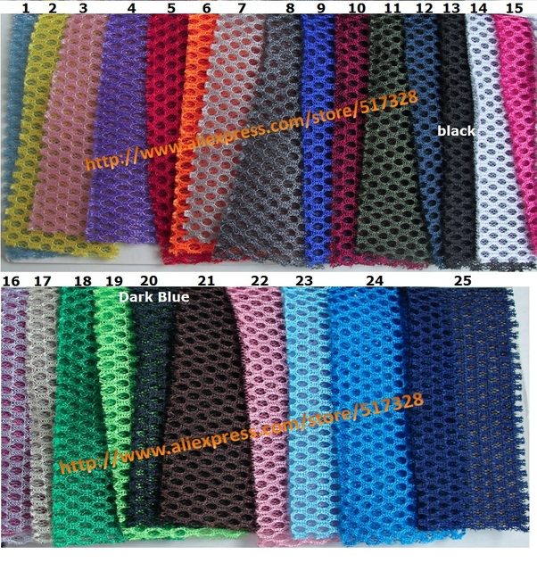 52d5730ff405 Sandwich mesh fabric Air mesh 3D car seat office outdoor pad DIY manual cloth  fabric MLYF001