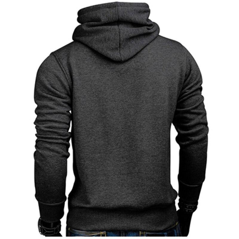 Men'S Sweatshirt 2017 Hoodies Men Sweatshirt Long Sleeve Pullover Hooded Sportswear Men'S Embroidery Turtleneck Tracksuit Men's Sweatshirts HTB1y4bQceKAUKJjSZFzq6xdQFXav
