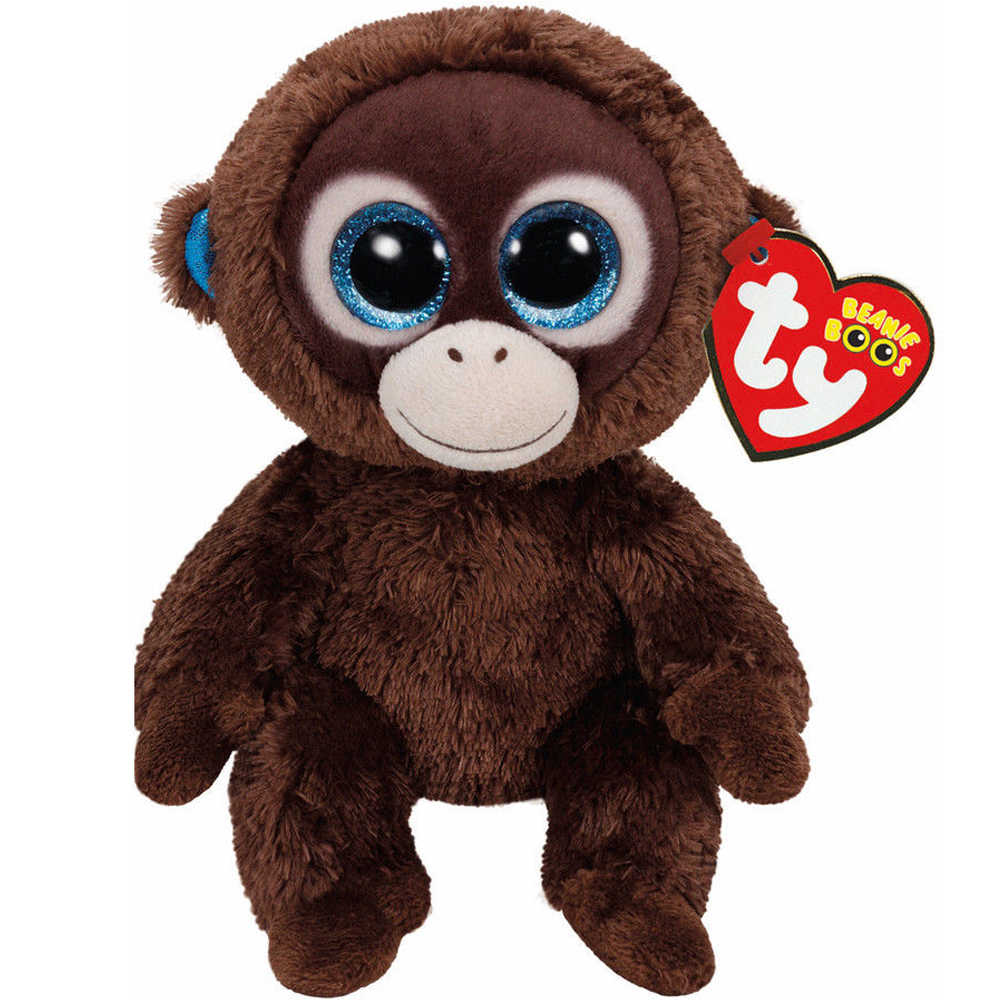 Detail Feedback Questions about Pyoopeo Ty Beanie Boos 6