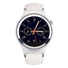 2016 Fashion Bluetooth font b Smartwatch b font T3S Support UV Heart Rate Anti Lost Clock
