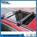 Автомобильные аксессуары  багажная переноска  алюминиевый сплав  багажник на крышу  боковые рейки  поперечный брусок  груз  багаж  подходит ...