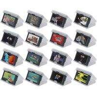 Video Game Cartridge 32 Bits Game Console Card Poke Games Series The Fourth Edit US EU