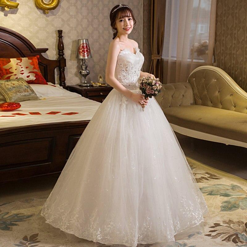 Vestidos de novia made in china