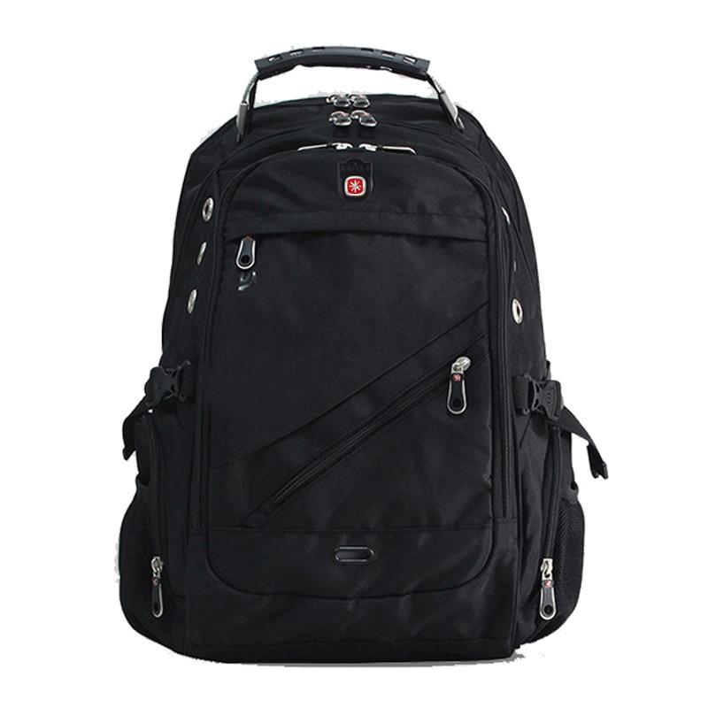 Brand Swiss Laptop 15Backpack External Swiss Computer Backpacks Anti-theft Backpack Waterproof Bags for Men Women backpackBrand Swiss Laptop 15Backpack External Swiss Computer Backpacks Anti-theft Backpack Waterproof Bags for Men Women backpack