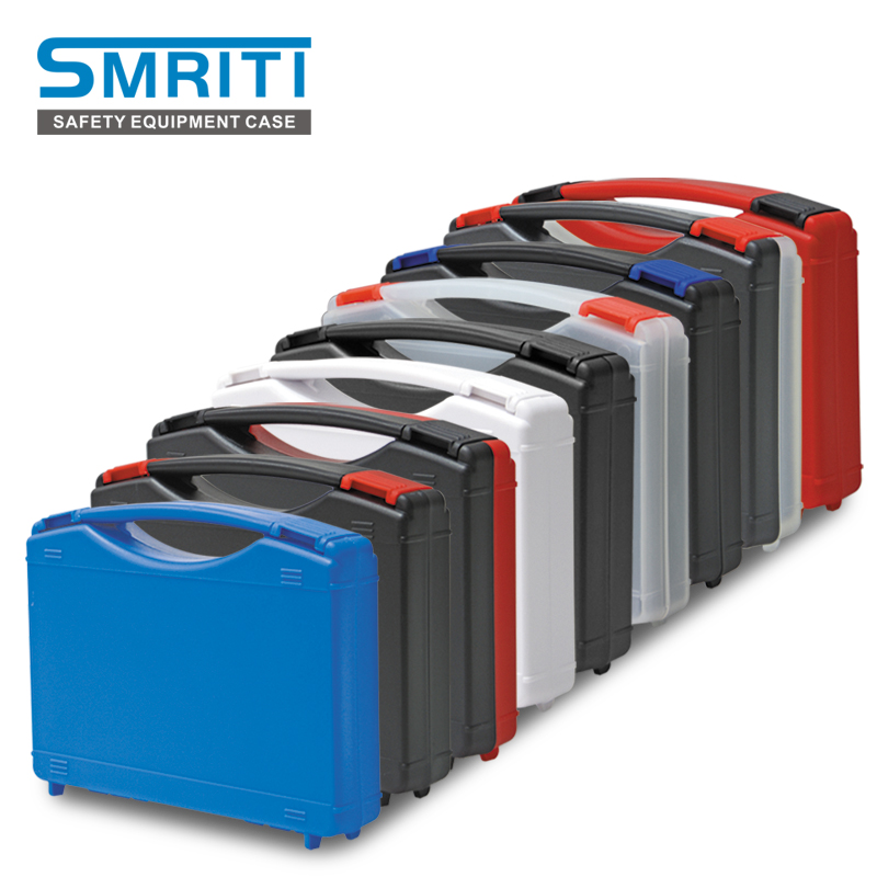 Hardware Tool Receiving Box Tool Case Toolbox Protective Box  Portable  Protection Of Instruments And Equipment With Sponge