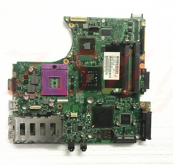 for hp 4411s 4410s 4510s 4710s laptop motherboard 574508-001 ddr2 6050a2252701-mb-a03 Free Shipping 100% test ok