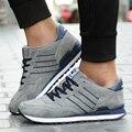 Мужские кроссовки из вулкана с защитой от пожаров  весенние кроссовки для бега  спортивные кроссовки  увеличивающие рост