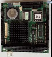 EMCORE-S416 rev: 1.1 placa de controle industrial