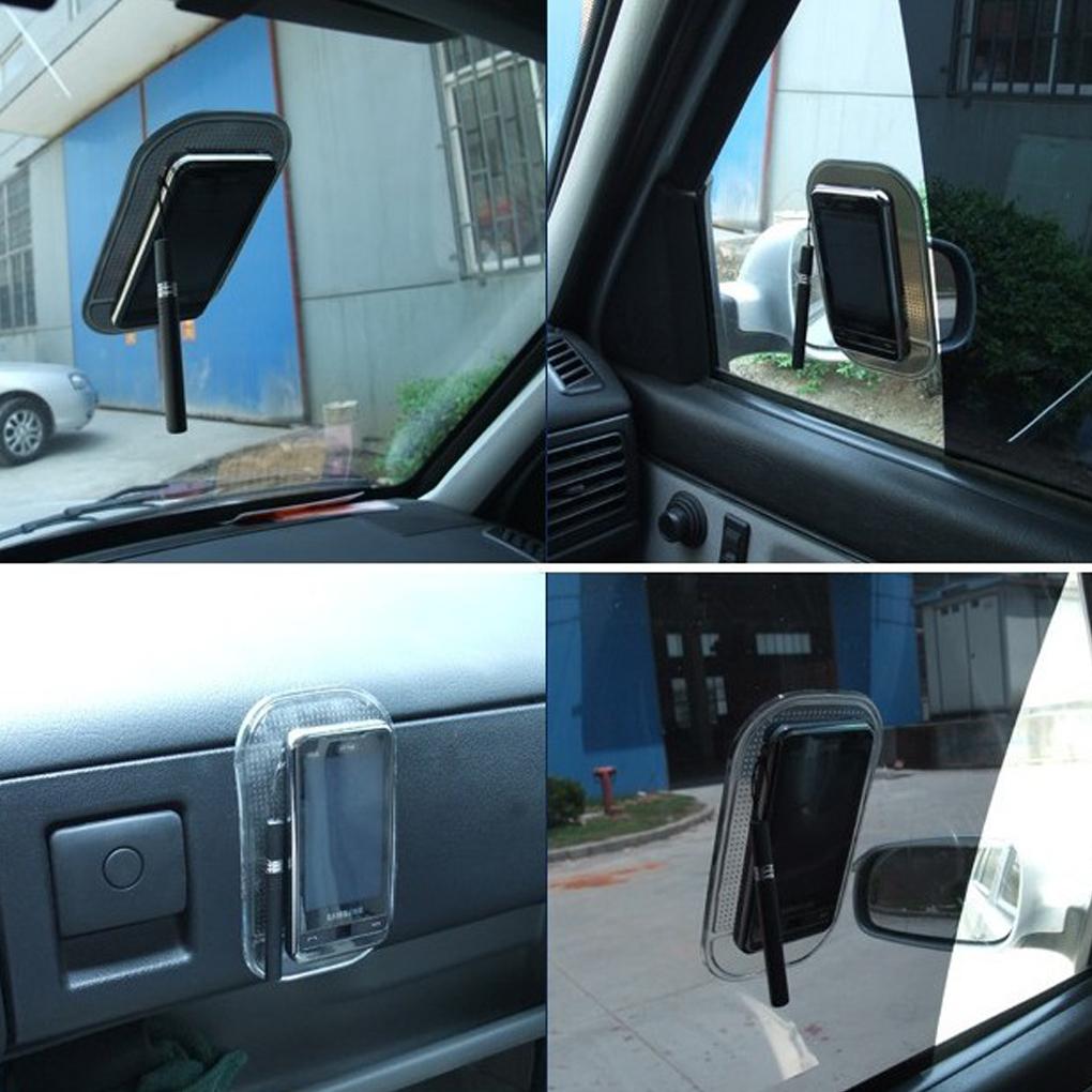 HTB1y4fqGeSSBuNjy0Flq6zBpVXa8 - 4pcs Styling Sticky Gel Pad Holder Magic Dashboard Silicone Anti Non Slip Mat Car Accessories Car for Gadget Phone