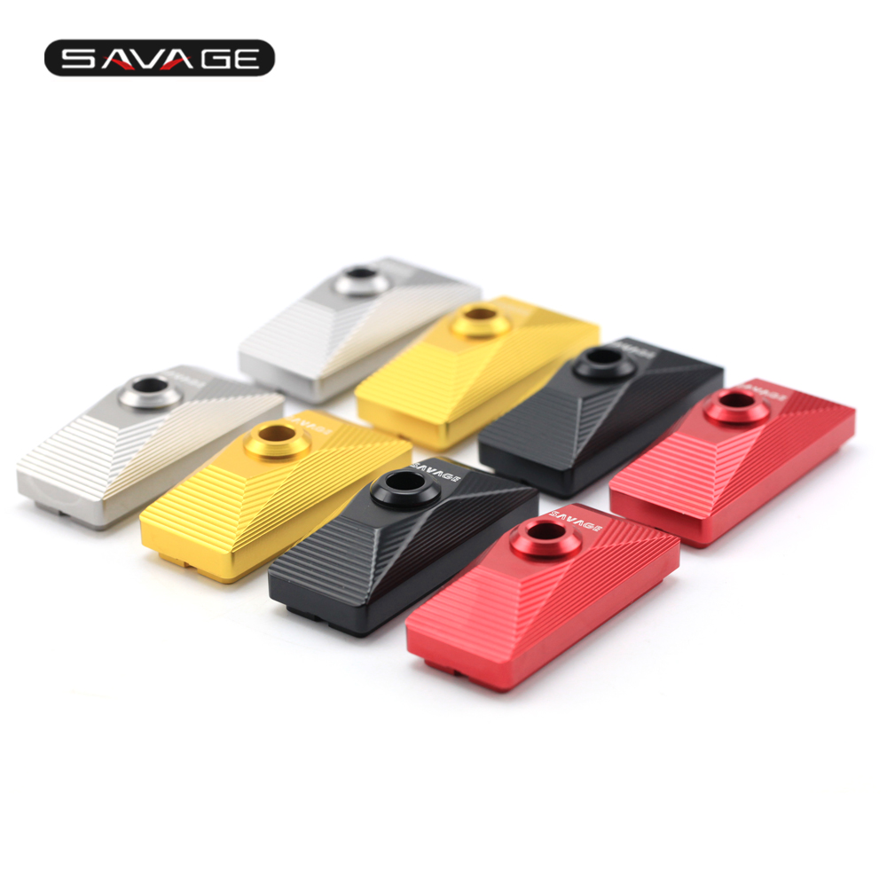 Chain Adjuster Swingarm And Cap For HONDA CBR 500R/CB 500F/CB 500X 2013 2014 2015 2016 2017 2018 Motorcycle Accessories Cover for honda cb 500f cb 500x cb 650f 2016 2017 2018 motorcycle cnc fuel gas tank cap cover motorbike accessories