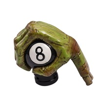 Car Gear Shift Knob Styling Ghost Hand Stick Lever Knobs Resin Shifter