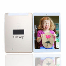 Glavey 9.7inch Allwinner A23 Tablet pc Android 4.4 1G/16G IPS Dual Core 5000mAh 1024*768 5MP Camera Big Size touchscreen