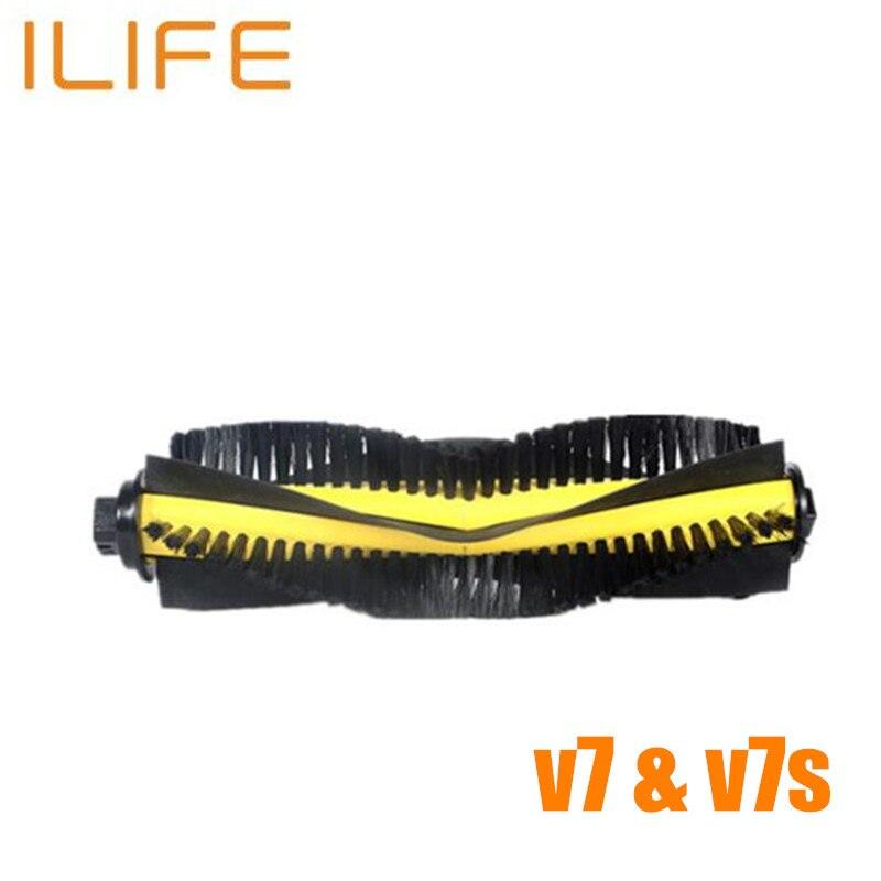 Original ILIFE V7 V7S Turbo pinsel 1 stück, Roboter-staubsauger teile von fabrik