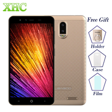 LTE 4G LEAGOO Z7 5.0″ Smartphone Android 7.0 Quad Core 3000mAh 1GB RAM 8GB ROM Dual Rear Camera Dual SIM GPS WIFI Mobile Phone