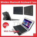 Universa Bluetooth Keyboard Case Для huawei mediapad M3 BTV-W09 BTV-DL09 Tablet, Huawei M3 Bluetooth Keyboard Case + 2 бесплатных подарков