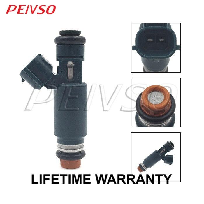 Fuel Injector For 2007-2011 Nissan Altima Rogue Sentra 2.5L L4 0280158130