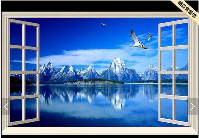 Feature Wall Wallpaper 3d 3d Photo Wallpaper Custom 3d Wall Mural Wallpaper