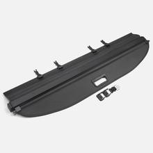 font b Car b font Styling Cargo Cover Security Shield Rear Trunk Luggage Parcel Shelf
