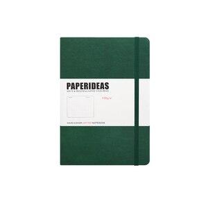 Image 5 - Cuaderno de lunares cuadrícula diario A5 cubierta dura Color sólido planificador de viaje diario