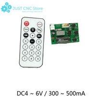 Интегрированный плата 2-фазный 4-проводной регулирование скорости с дистанционным управлением dc 4V 6V Драйвер шагового двигателя ЧПУ комплект