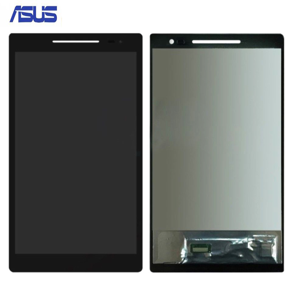 Origina 8.0 LCD Screen For ASUS ZenPad 8.0 Z380 Z380C Z380KL Z380m LCD Display Touch Screen Digitizer Assembly Black White Origina 8.0 LCD Screen For ASUS ZenPad 8.0 Z380 Z380C Z380KL Z380m LCD Display Touch Screen Digitizer Assembly Black White