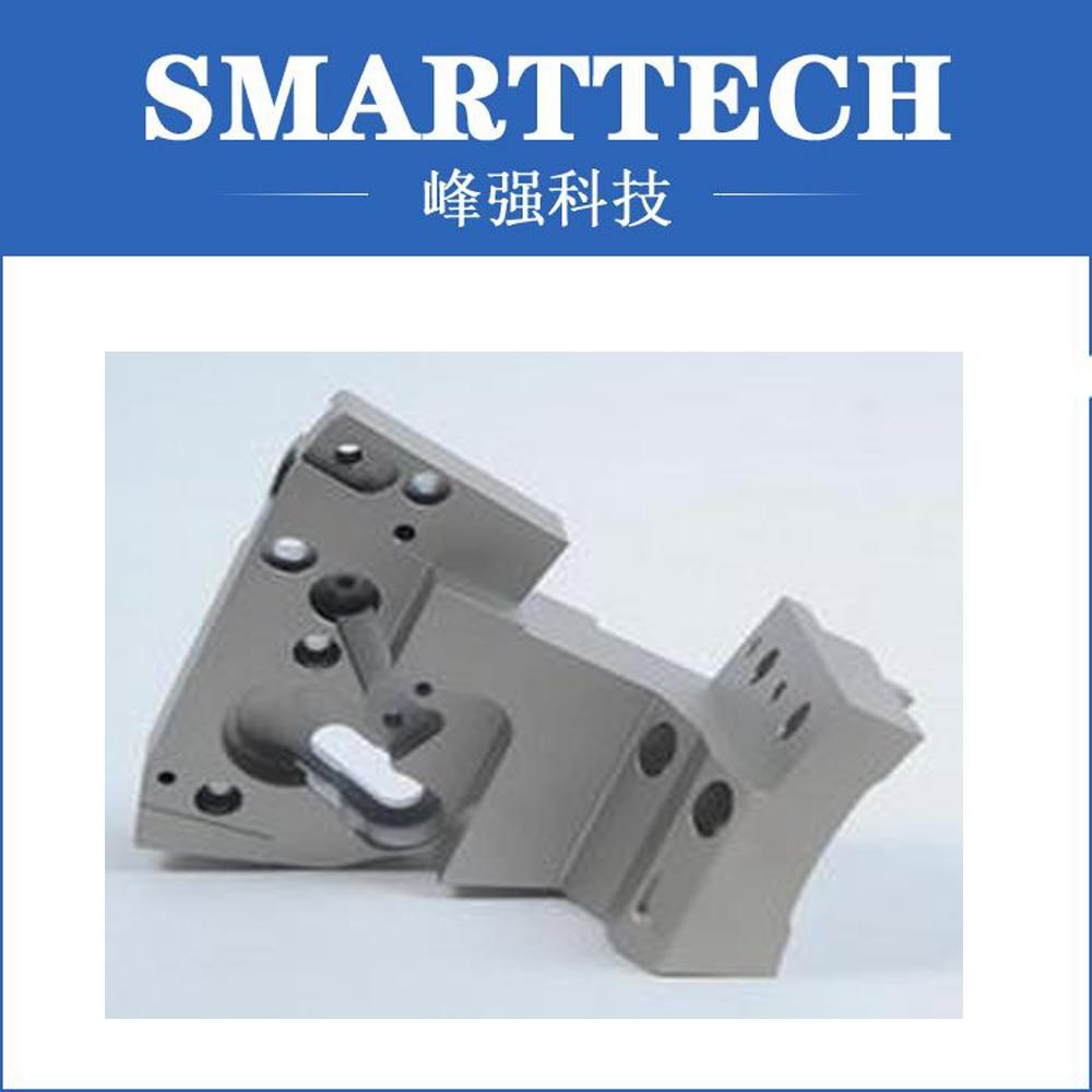 Precision milling aluminum CNC machining parts цена и фото