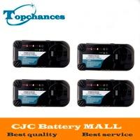 4X High Quality Universal Cordless Drill Battery Charger For Hitachi NI CD NI MH Li lon 7.2V 18V Battery UC14YFA UC18YG UC18YRL