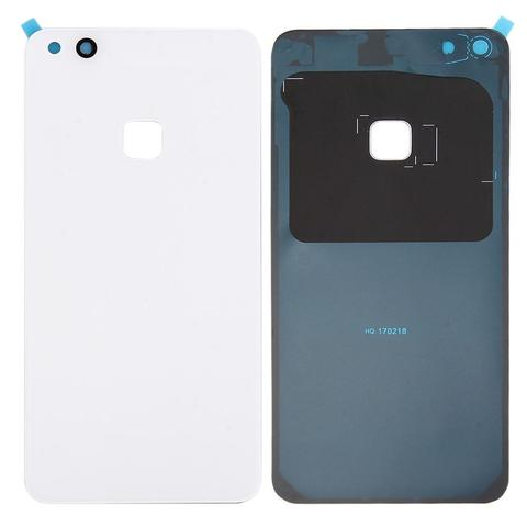 Battery Back Cover For Huawei P10 Lite Door Case For HUAWEI P10 Lite Housing Replacement + Back Camera Glass Lens Case Pakistan