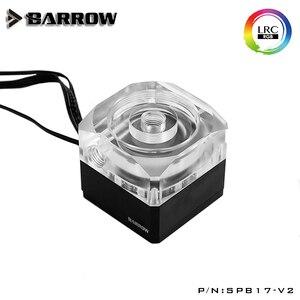 Image 4 - Barrow SPB17 V2, 17W PWM Combinazione Pompe, LRC 2.0, Wite Serbatoi, bisogno di Combinazione Con Serbatoio Per Uso