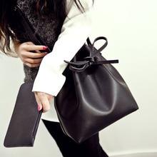 Free Limited Solid Bag Single Interior Slot Pocket Cell Phone Pocket Shipping! ! 2016 New Fall Handbags Shoulder Bag Messenger