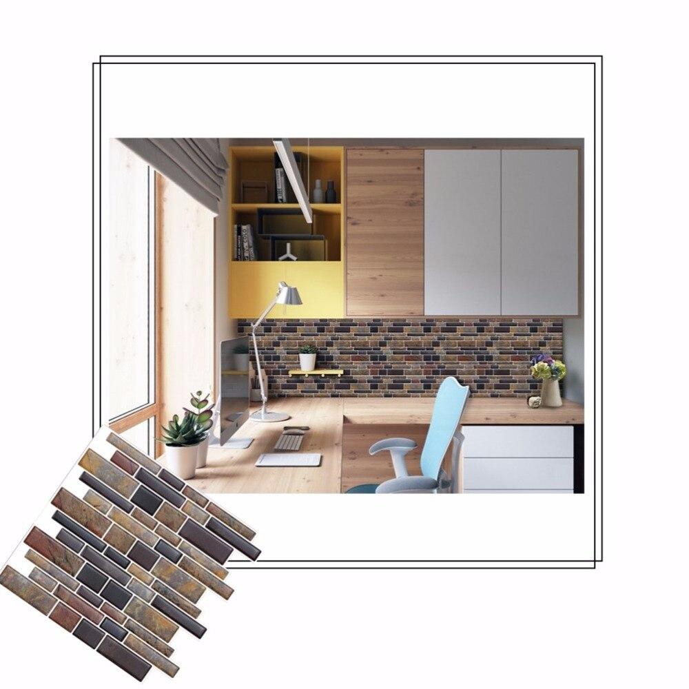Ausgezeichnet Küchenfliese Wandaufkleber Galerie - Küchenschrank ...