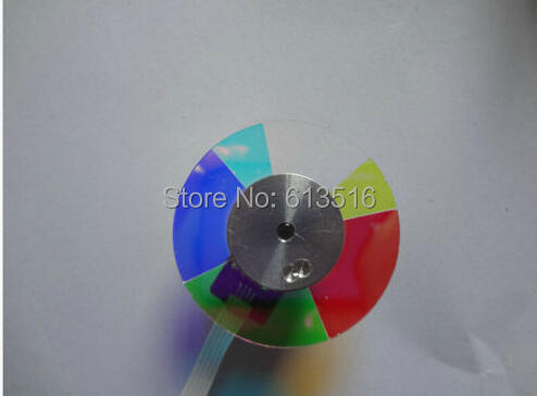 100% NEW original Projector Color Wheel  for  ACER P7280  P7280I   wheel color