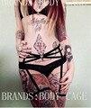 Sexy Bondage Lencería Garter Garter Correa Corta Mujer Moda Satánico Goth Arnés Exótica Fetiche BDSM Goth Vintage Estilo Bruja