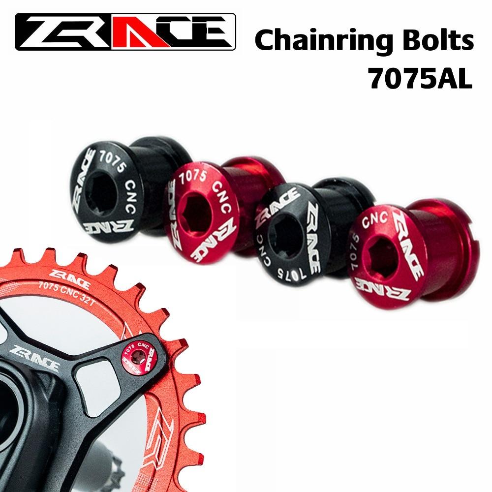 Mountain Bicycle Parts Crank Arm Screws Crankset Arm Bolt CNC for SHIMANO HI