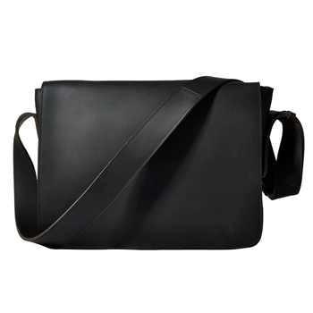 Real Leather Male Design Casual One Shoulder Bag Messenger bag Fashion Crossbody Bag 13