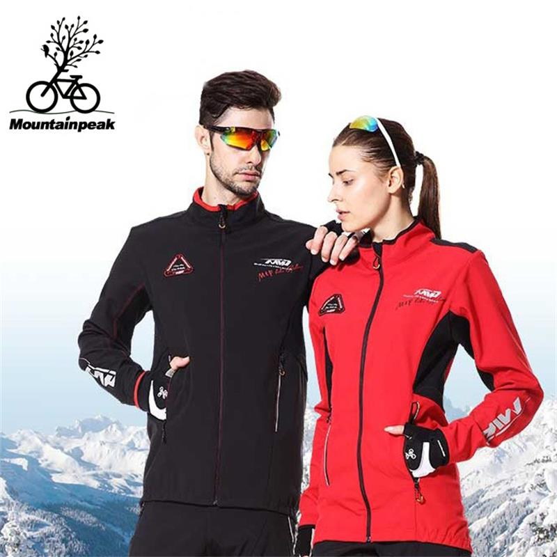 3 Colours Men and Women Hiking Jackets Winter Outdoor Camping Cycling Fleece Lined Windproof Waterproof Thermal Windbreaker rax 2015 thermal fleece hiking pants for men women winter outdoor sports warm fleece trousers fleece camping pants 54 4f089