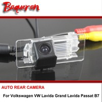 CCD For Volkswagen VW Lavida Grand Lavida Passat B7 Wagon HD Car Back Up Camera Night