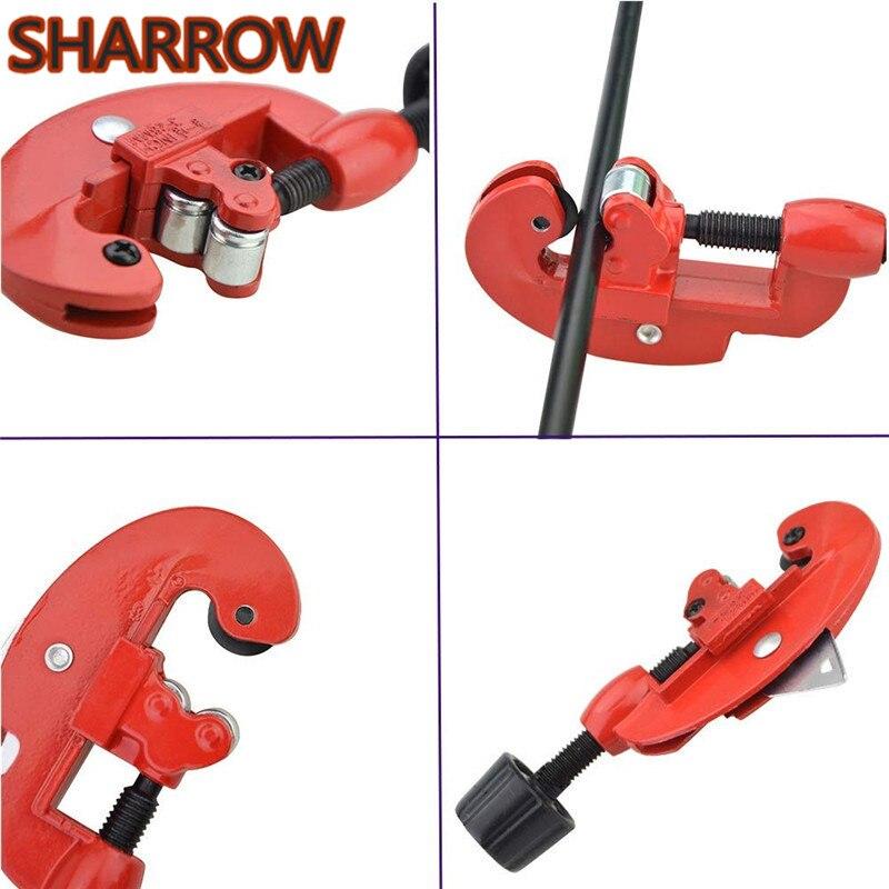 Arrow Shaft Tube Cutter Pipe Tubing Cutting Saw Copper Aluminum Tubing Mini Cut Tool DIY 3-28mm Diameter Archery Accessories(China)