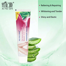 2016 New Hot Sale Natural Aloe Essence Depilation Repair Cream Foe Women After Hair Removal Cream For Beauty Treatment KF009 after shower sets dove cream nourishing 150 ml beauty