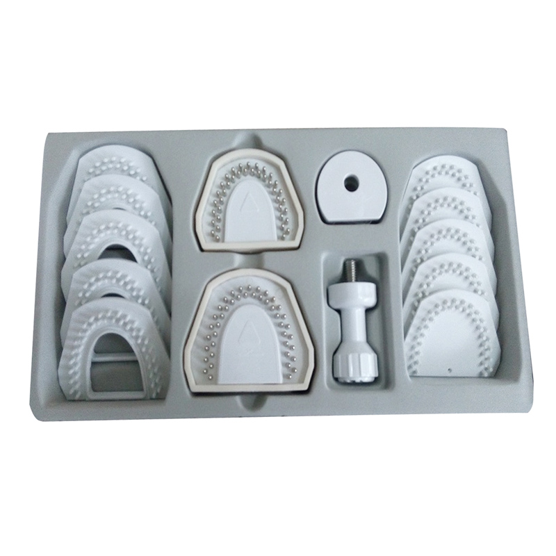 1Set Dental Lab Model System for Laser Pin Machine Equipment Tool On Stone Model Work