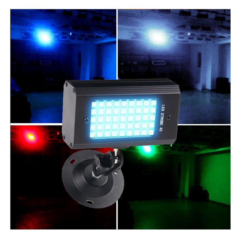 Stage Lighting Effect Lights & Lighting Led Disco Light Stage Lights Dj Disco Ball Sound Activated Laser Projector Lamp Light Music Christmas Party