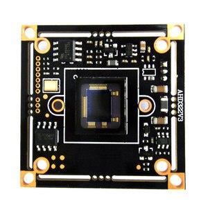 """Image 4 - HD 1080 P العهد 1/2. 9 """"سوني IMX323 + NVP2441 النجوم الإضاءة قليلة CCTV لوحة توصيل لكاميرا صغيرة أو كبيرة عن طريق USB وحدة PCB ، عدسة ircut كابل"""