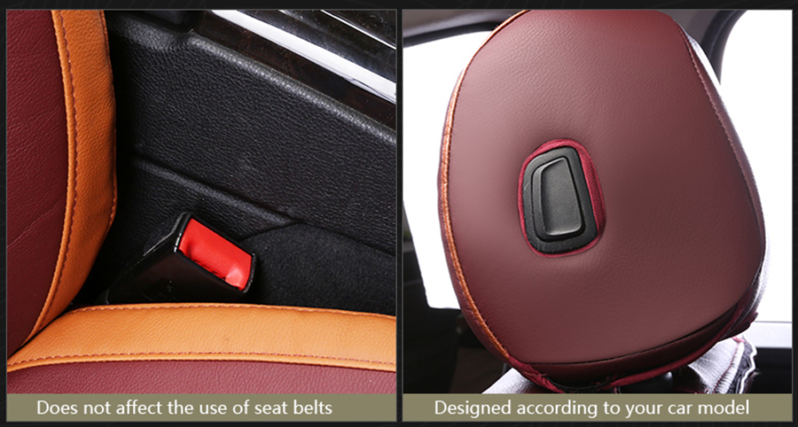 covers for vehicle seat (14)