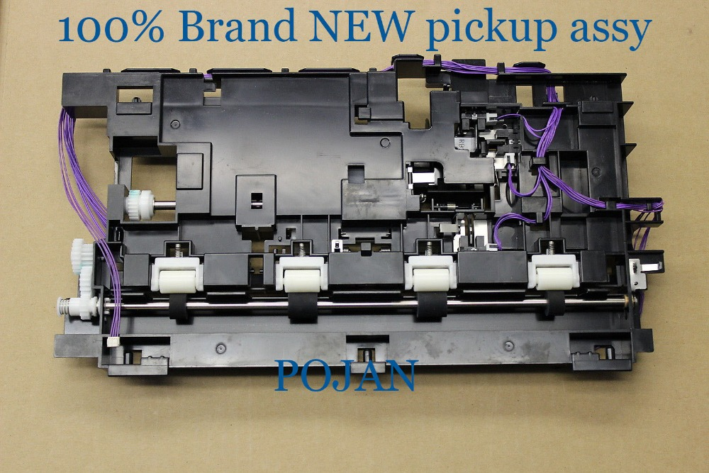 RG5-6748-120CN Paper Pick-Up Assembly Fit for HP LaserJet LJ5550 Paper Pick-Up Assembly New printer part Free shipping POJAN цена