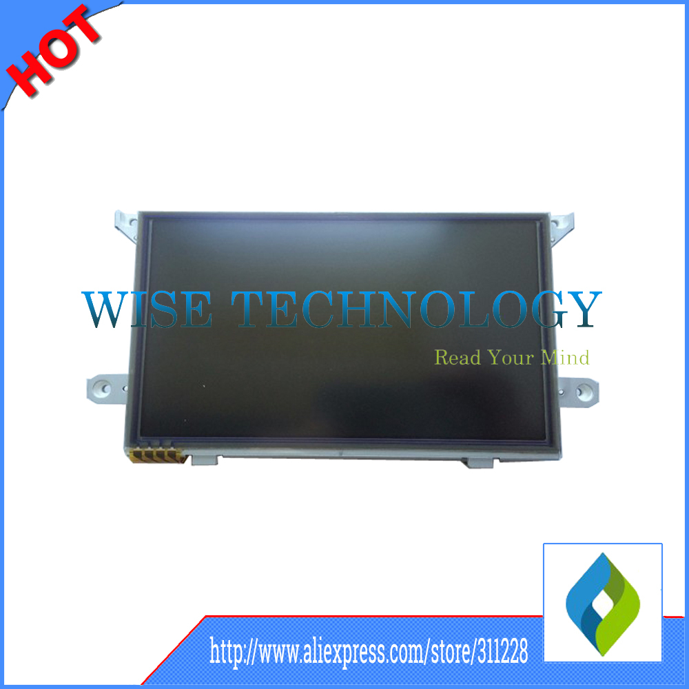 TJ065NP02AT TPO 6.5 inch LCD panel LCD screen display for Car DVD Player System,Car LCD