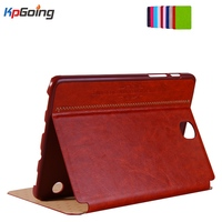 1 1 As Original PU Leather Case For Samsung Galaxy Tab S2 Case For Samsung T710