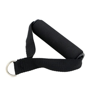 1PC Soft Yoga Belts Pull Rope Multi Functional Tension Cord Arms Strength Training Stretching Sports Fitness Accessories