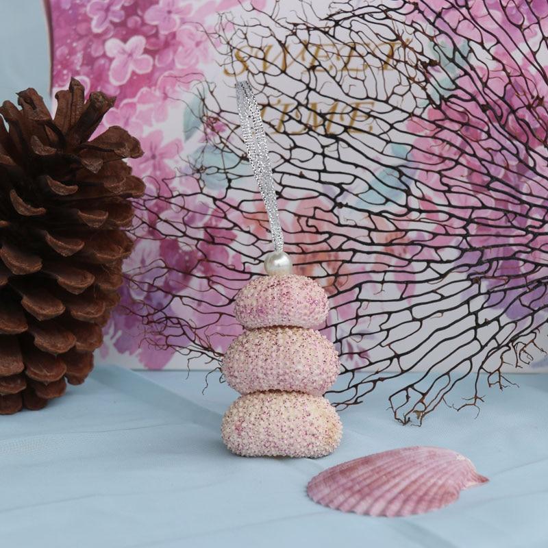 Envío Gratis (3 unids / lote) Colgante completo de Navidad de Erizo - Para fiestas y celebraciones - foto 2
